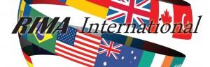 RIMA International Banner