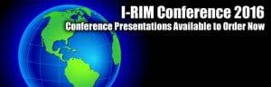 I-RIM Conference Info